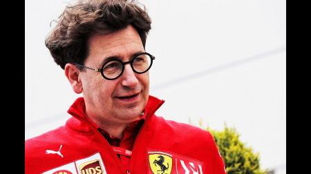 フェラーリ、政治力不足で2019年泣いた?