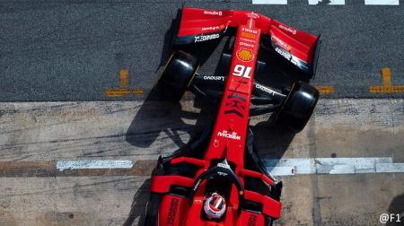 F1TVで今年もテストセッション配信