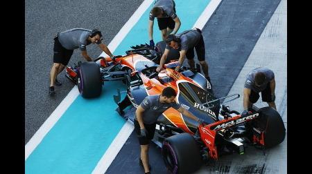 ロス・ブラウン、ホンダF1とマクラーレンの別離について語る