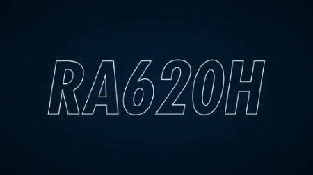 ホンダ、2020年仕様のPU(RA620H)をファイアアップ