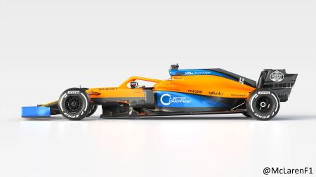マクラーレンの技術主任が新車MCL35を解説
