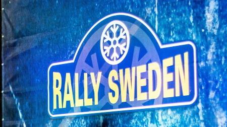 2020WRC第2戦スウェーデン結果