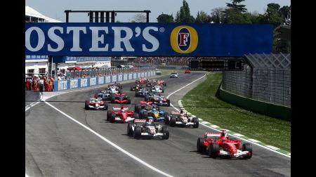 F1中国GPの枠にイモラ?