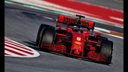 フェラーリ、ライバルに対してパフォーマンス不足を認める