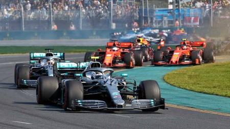 2020年F1開幕戦オーストラリアGPは開催できる見通し