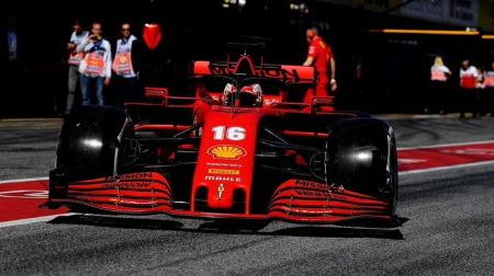 フェラーリ、不正が使えない2020年は苦戦か?