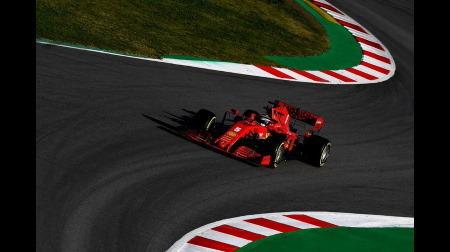 フェラーリ、今年は三味線を徹底か?