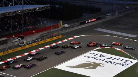 F1中東開催が新型コロナウィルスの影響で危機に