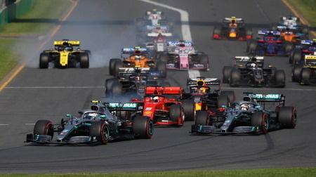 2020F1開幕戦オーストラリアGP、問題なく開催へ