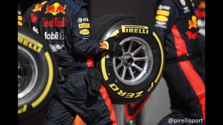 ピレリ、各ドライバーのタイヤ選択を公開@2020F1オーストラリアGP