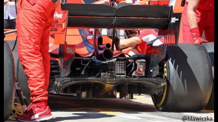メルセデス、フェラーリに追い討ち