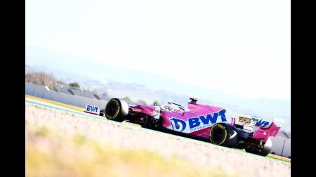 レーシングポイントTDがコピー疑惑に反論