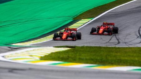 フェラーリPU不正疑惑でライバルが納得できる落しどころは?
