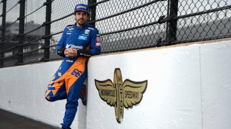 アロンソ、インディ500前に数レースインディーカーに出場か?