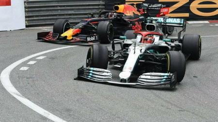 F1四大レース