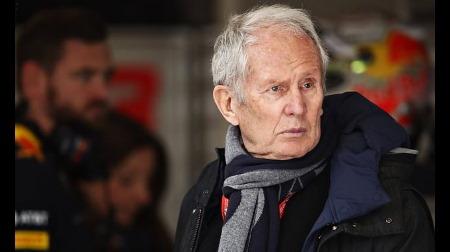 レッドブルのマルコ博士「PU不正疑惑でフェラーリと合意したFIAを非難」