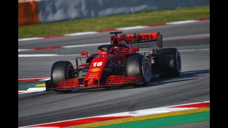 フェラーリ、2020年はいよいよタイトル争いか?