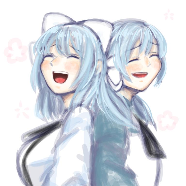 双子の日2020