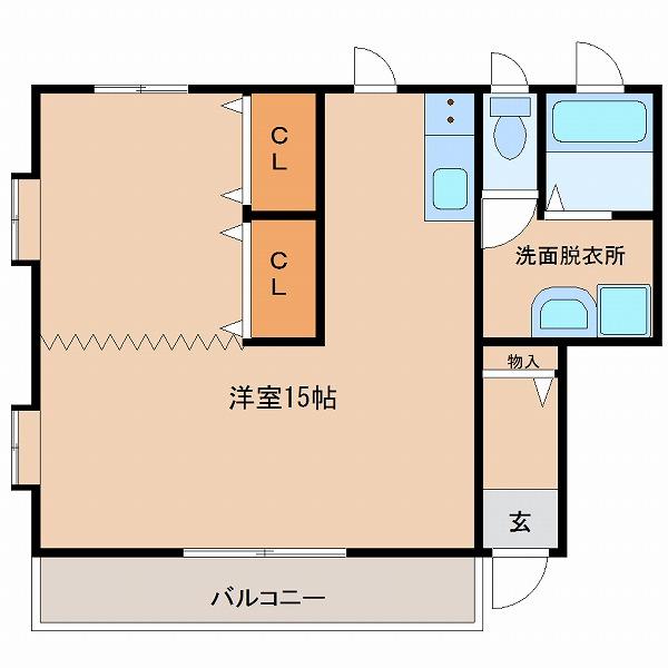 エル・シーズ大塚壱番館(102)