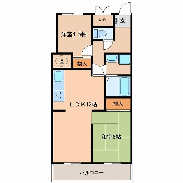 コアマンション清水(603)