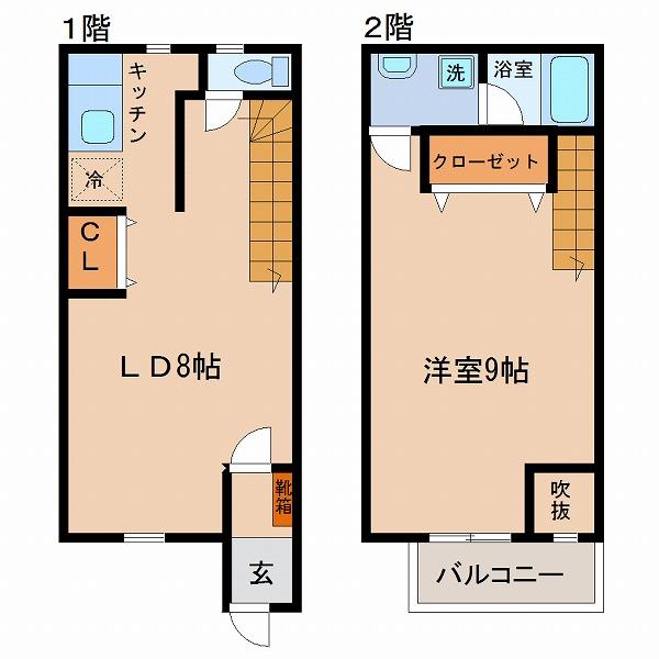 3・5号室