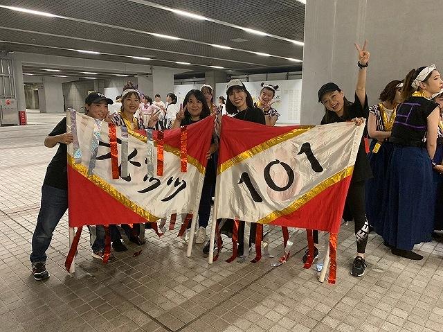 2019東京舞祭秋D002