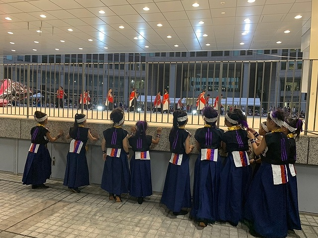 2019東京舞祭秋D003