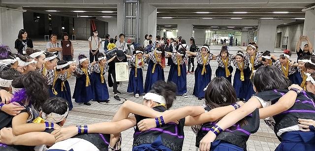 2019東京舞祭秋D004