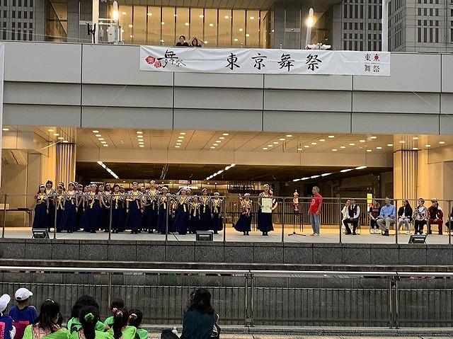 2019東京舞祭秋D005