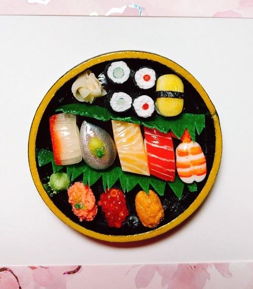 大将のお寿司part2(2)