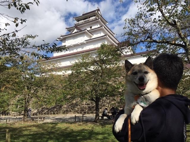 1)10月福島