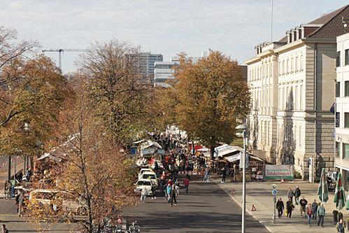 ベルリンフリーマーケット2019秋