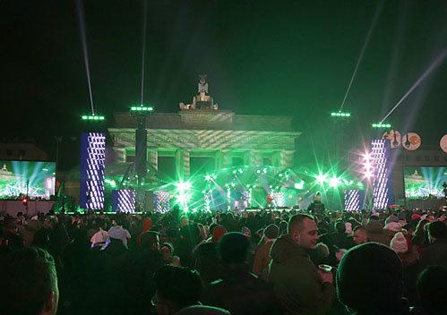 ドイツの年末年始