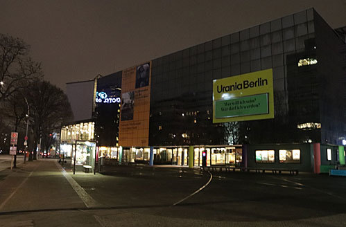 ジャパンフェスティバルベルリン2020