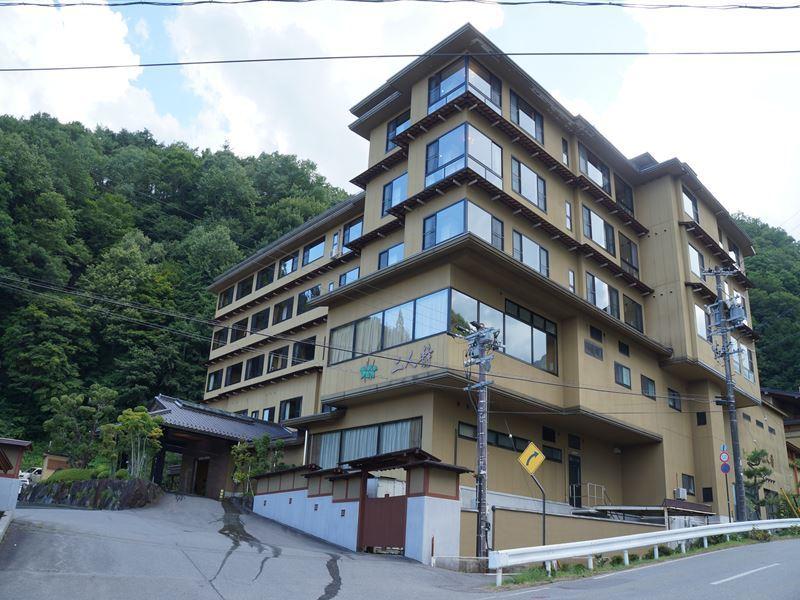 駒ケ根ホテル