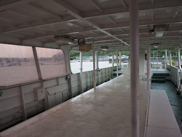 海底遺跡観光船