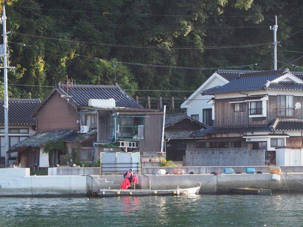 鶴江の渡し
