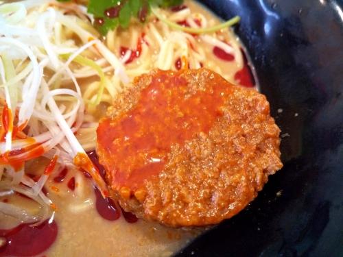 はま寿司 濃厚冷やし担々麺 201907 (29)