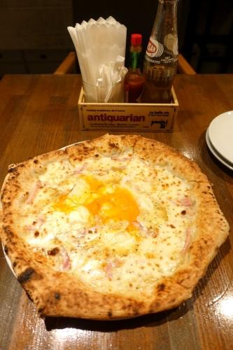 ピッツェリア・トラットリア・アッソ・ダ・ヤマグチ NISHITENMA Pizzeria trattoria ASSO da yamaguchi (12)