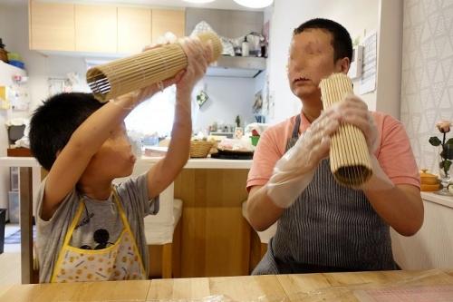 デコ巻き寿司体験 (78)