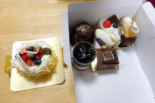 ベルアメール うめだ阪急店 BEL AMER (7)
