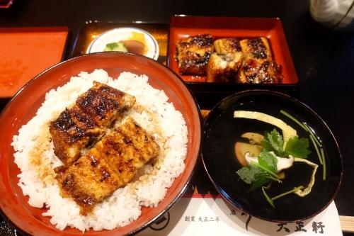 大正軒 大阪店 (4)