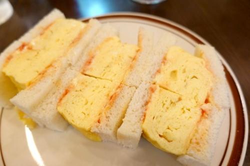 おいで 玉子サンド (13)