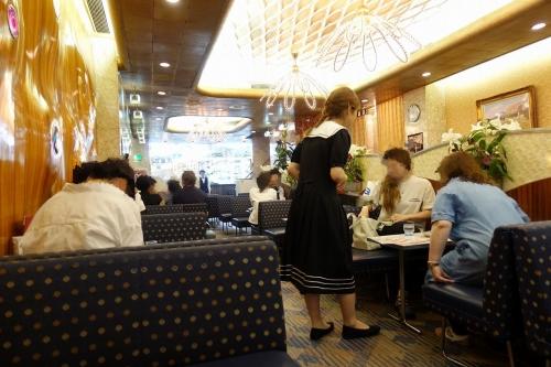 純喫茶 アメリカン (8)