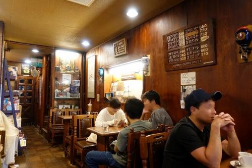 アラビヤコーヒー (7)