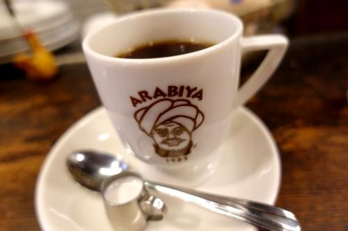 アラビヤコーヒー (14)