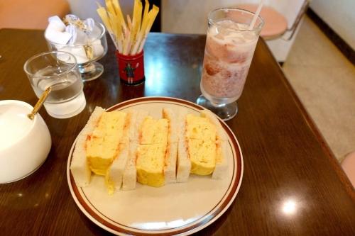 おいで 玉子サンド (11)