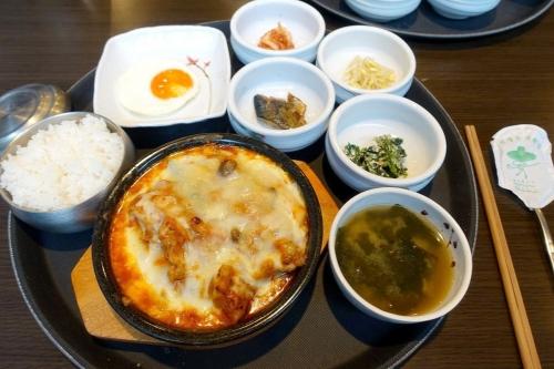 韓国料理 benibeni 南森町店 (15)