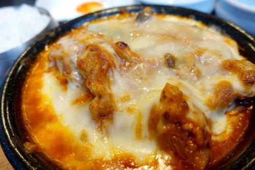 韓国料理 benibeni 南森町店 (17)