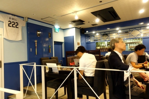 韓国料理 benibeni 南森町店 (7)